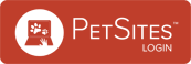 Click here to access your PetSites pet portal!